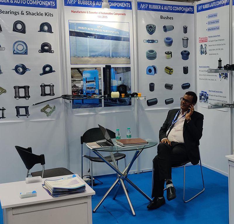 ACMA RSBM 2019 NEW DELHI